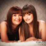 Mother & Daughter Makeover Photography by Colin Charles Photography Hampshire