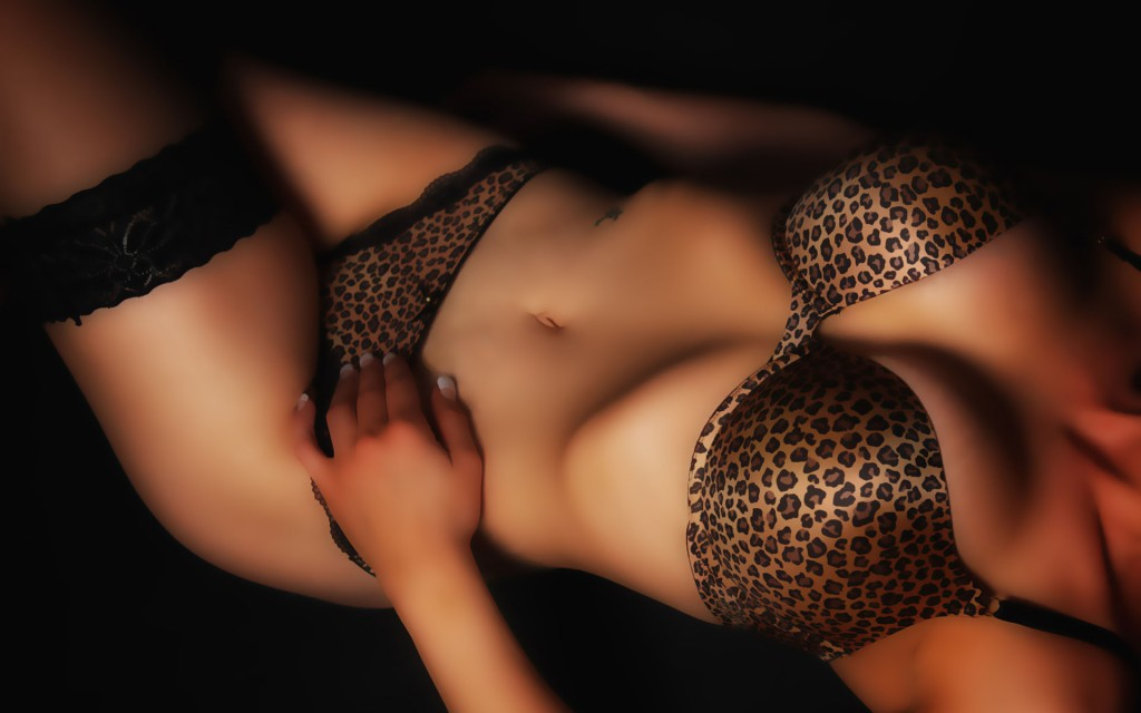 Boudoir Photography by Colin Charles Photography Hampshire