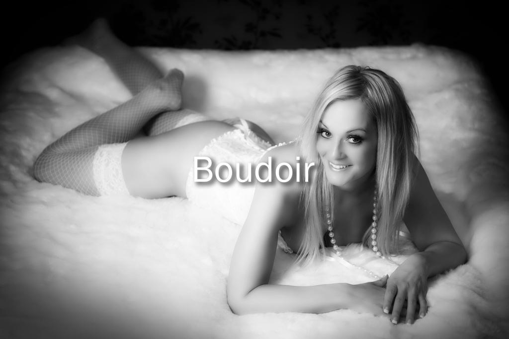 Boudoir Photography Southampton