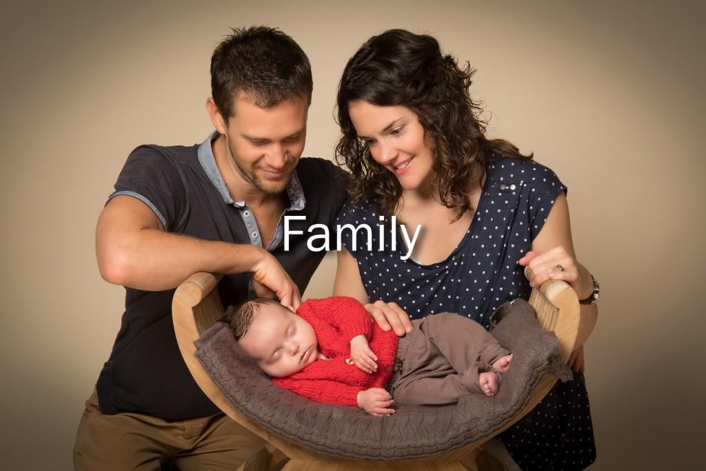 Family Portraits Southampton