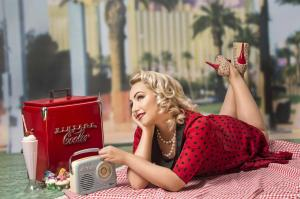 Peggy Sue Pin Ups